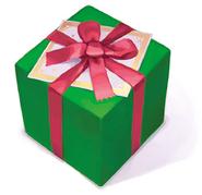 Frenda's present