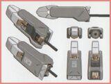 GIMA clamp2