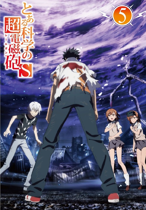 Toaru Kagaku No Railgun S Original Soundtrack 2 Toaru Majutsu No Index Wiki Fandom