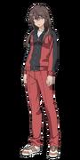 Xochitl (Masked, Railgun T Anime Design)