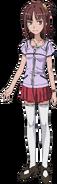 Uragami (Index III Anime Design)