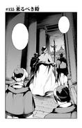 Toaru Majutsu no Index Manga Chapter 155