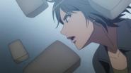 Megumi attack