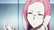 Scavenger Liaison (Anime)