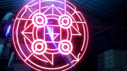 Qiong Qi Magic Circle