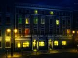 Necessarius Women's Dormitory