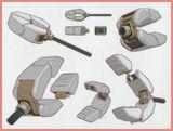 GIMA clamp1