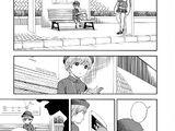 Toaru Kagaku no Railgun Manga Chapter 073.5