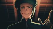 Isaac Rosenthal (Anime)