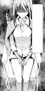 Cursed Girl Full Body