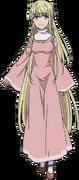 Lola body (anime)