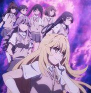 Misaki clique (Anime)