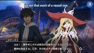 【新約禁書目録 8 】Index NT 8 Epilogue【Toaru IF Eng Sub】