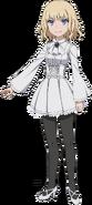 Leivinia Birdway (Index III Anime Design)