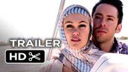 Amira & Sam Official Trailer 1 (2014) - Paul Wesley Romance Movie HD