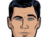 Sterling Archer (Archer)