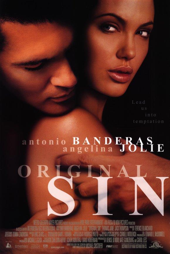 Sin movie original full Original Sin