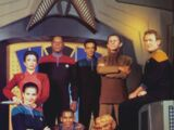 Star Trek: Deep Space Nine (1993)