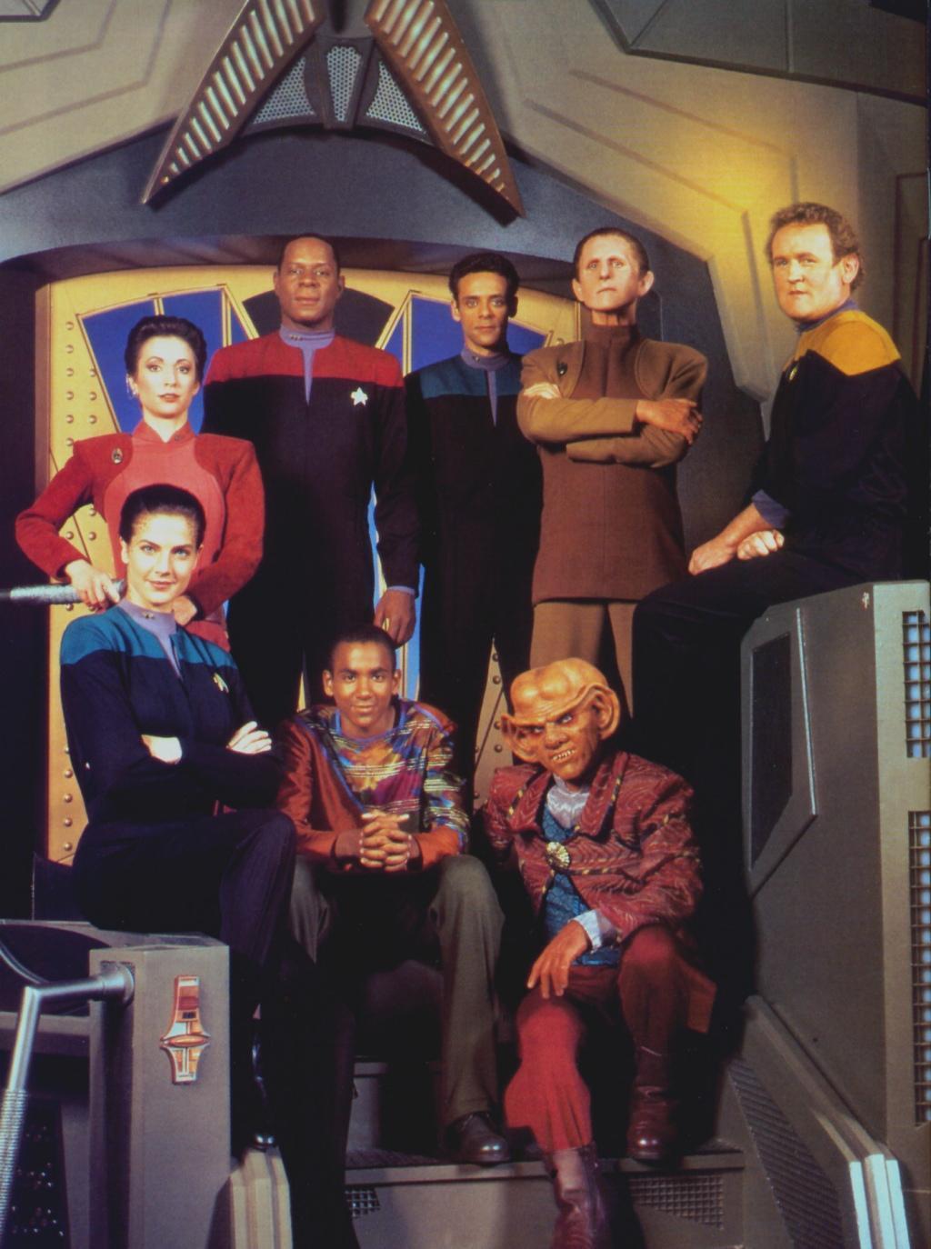Star Trek Deep Space Nine 20   Movie and TV Wiki   Fandom