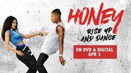 Honey Rise Up and Dance Trailer Own it on DVD & Digital