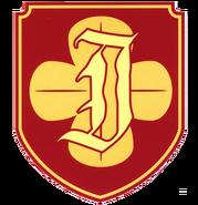 Tokiwadai logo