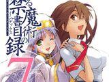 Tome 7 -Toaru Majutsu no Index