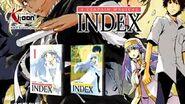 A Certain Magical Index la bande-annonce !