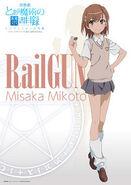Poster de Mikoto