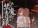 Tome 3 -Toaru Majutsu no Index