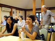 Saturday Toastmasters Meeting