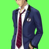 Kouichi Sakurai Tokimeki Memorial Girl S Side Wiki Fandom