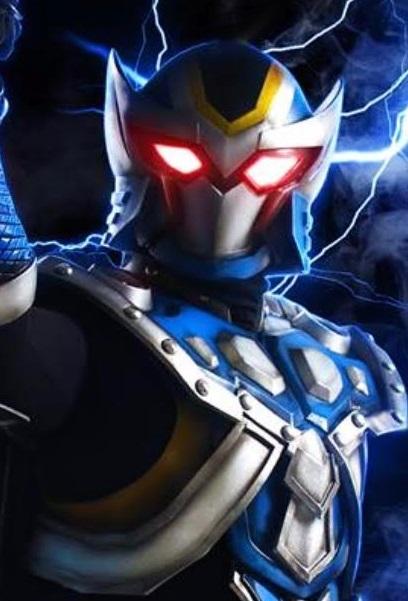 Steel Commander
