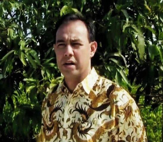 Reza Alamsyah