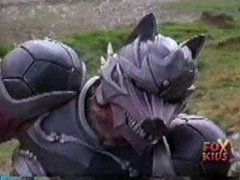 The Rock Wolf of Temra
