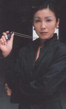 Karin Saeki