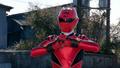 Super Hero Taisen - GekiRed
