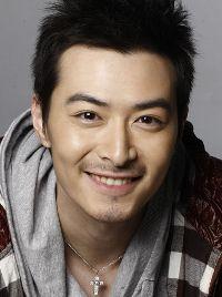Guo Shuai