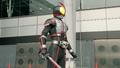Super Hero Taisen - Faiz