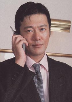 Atsushi Misonogi