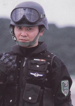 Soichiro Okita