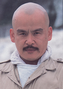 Professor Horiguchi