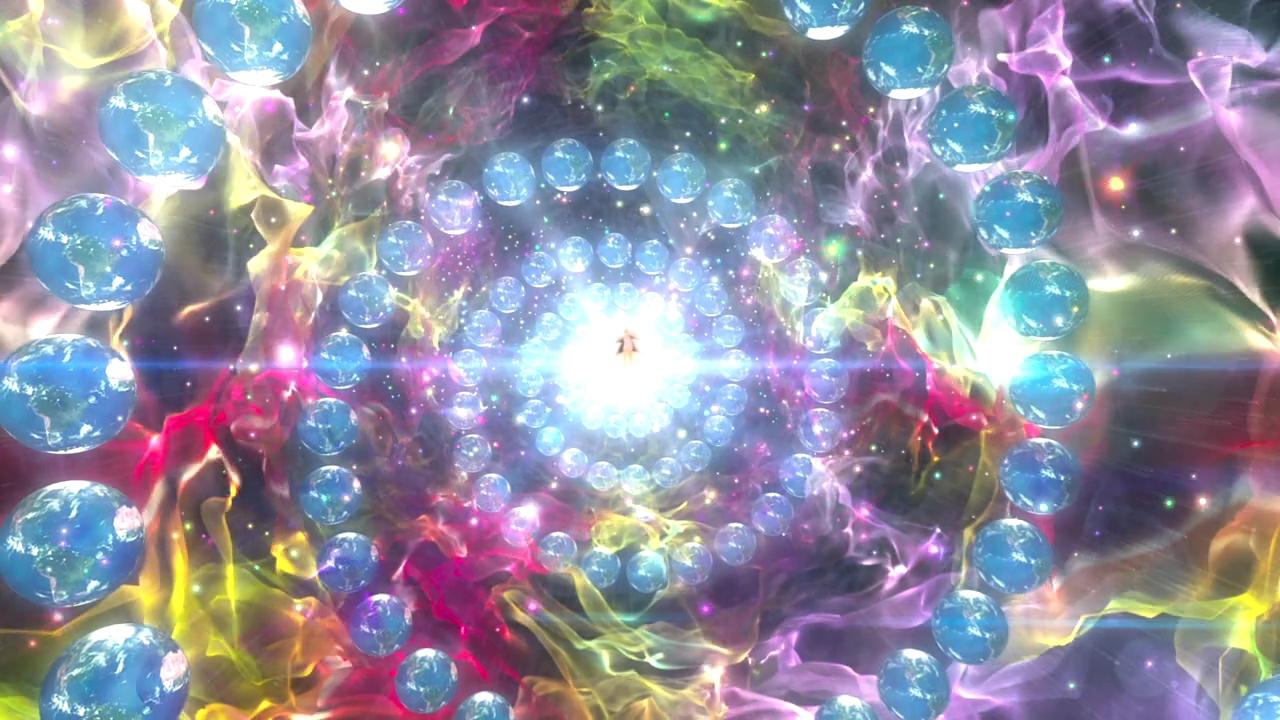 Timeline (Toei Multiverse)