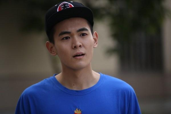 Xu Wenhao