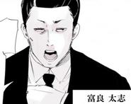 Taishi Fura1