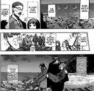 Sobrevivientes de la isla Ru