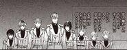 Miembros notables del Escuadron 0