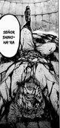 Derrota de Yamori
