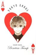 As de corazones - Haise