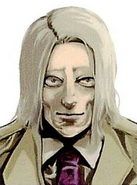 Kureo Profile