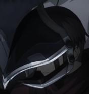 Máscara Urie